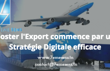 marketing digital export